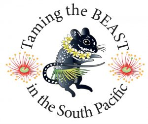 south pacific _black mouse_medium